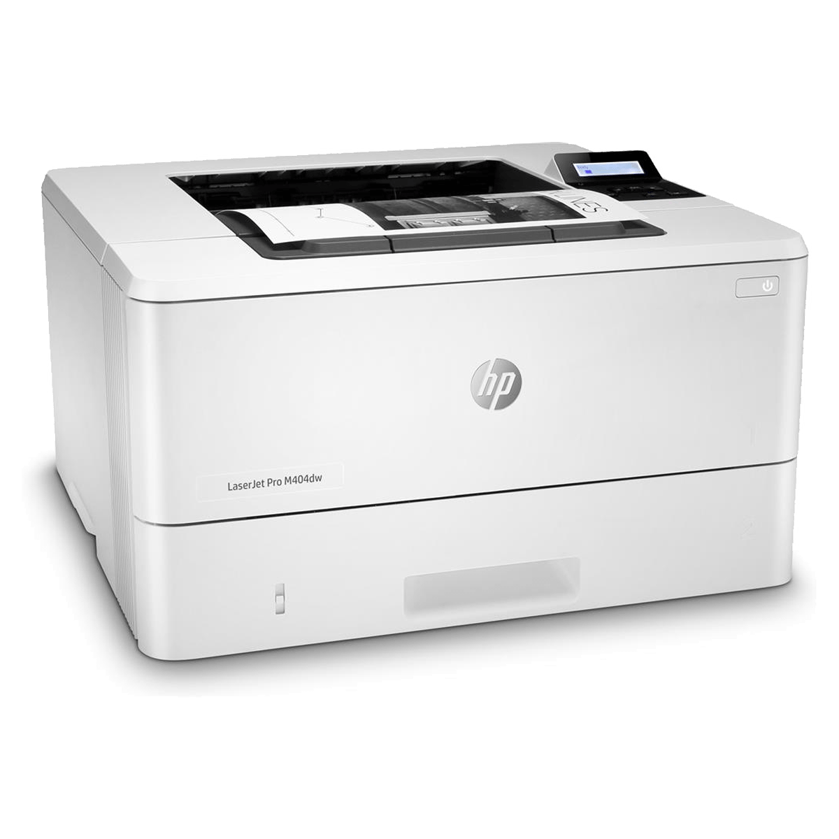 Impresora Laser multifuncional M404DW