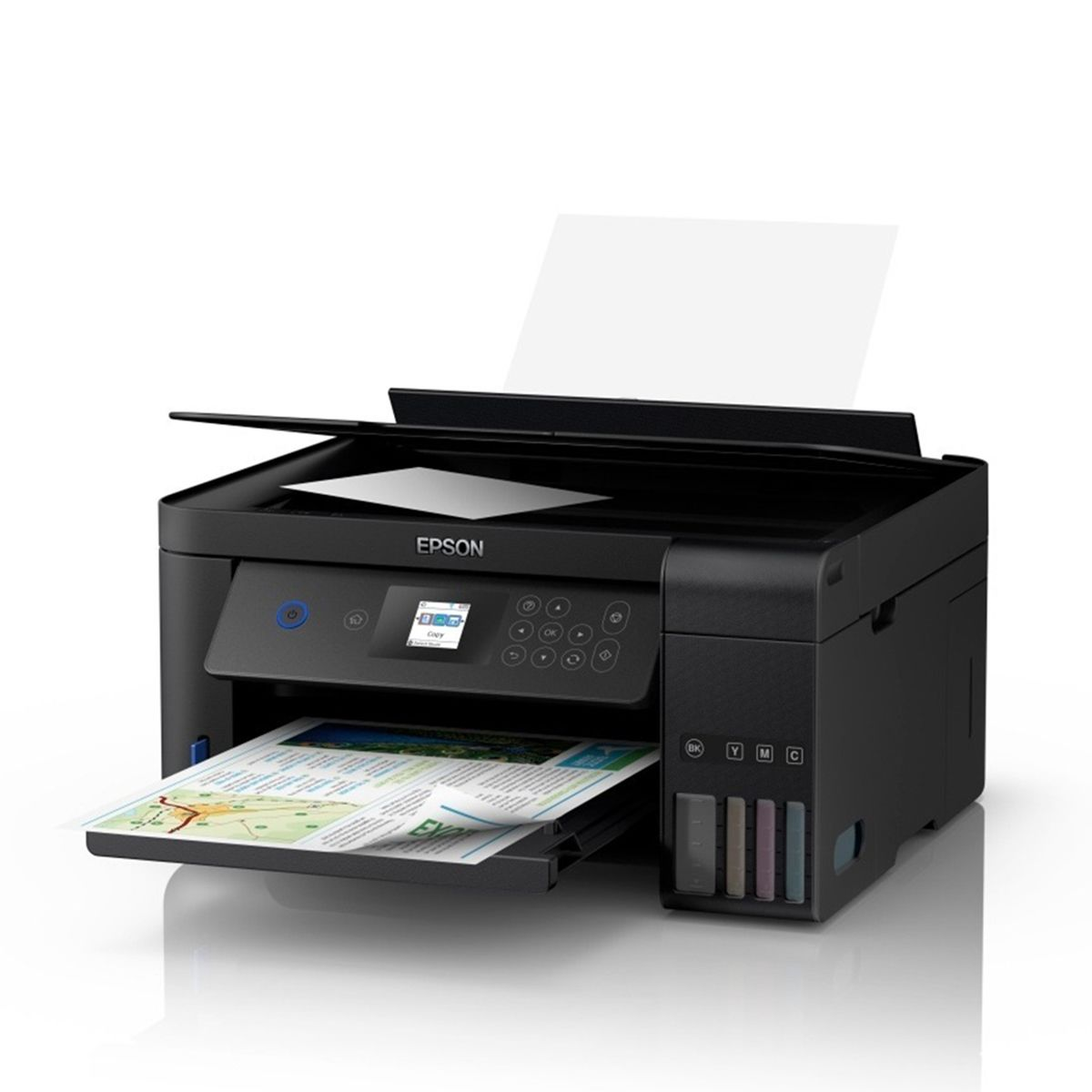 Impresora Epson Ecotank L575/C11CE90301