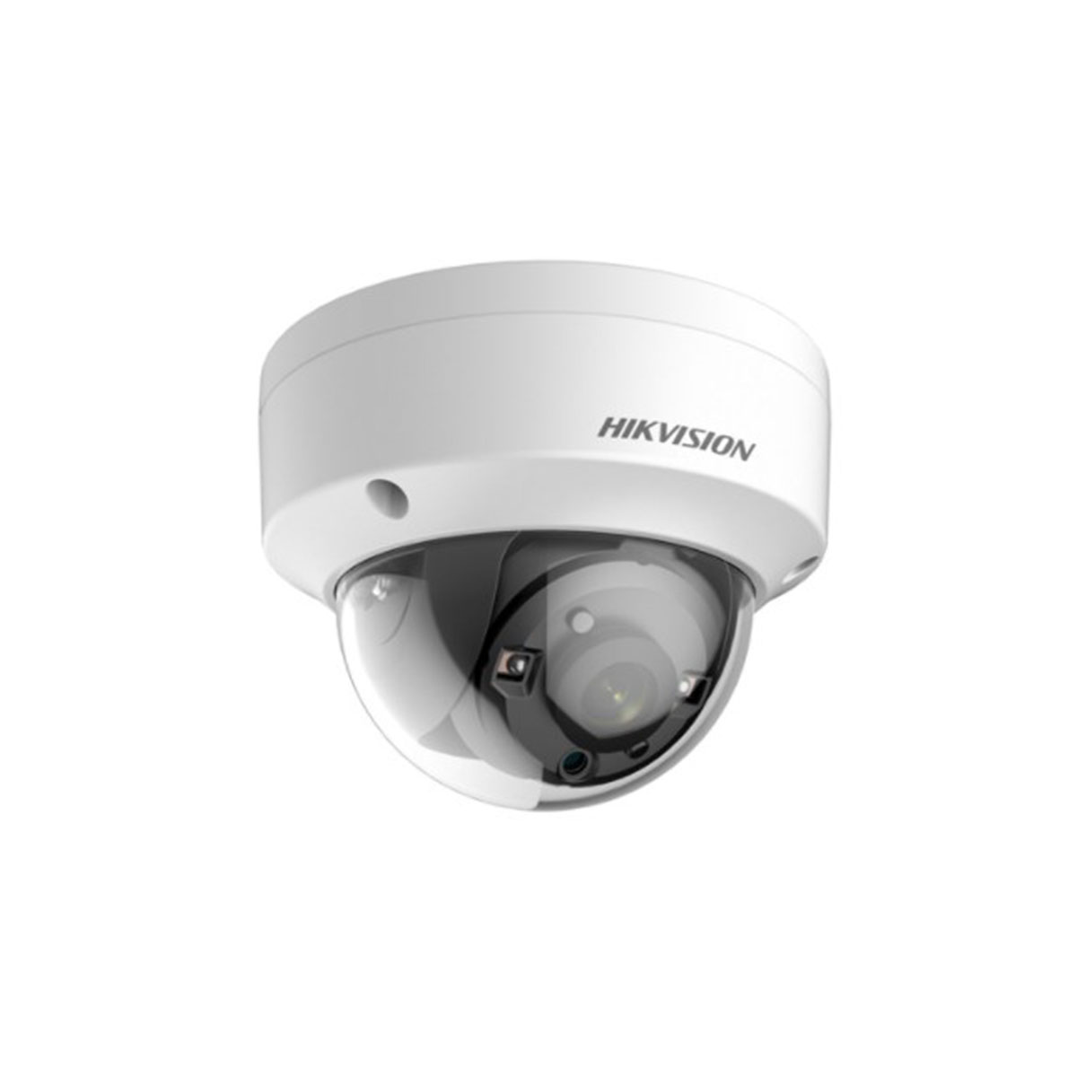 Cámara Hikvision DS-2CE56H0T-VPITF 5MP Tipo Domo