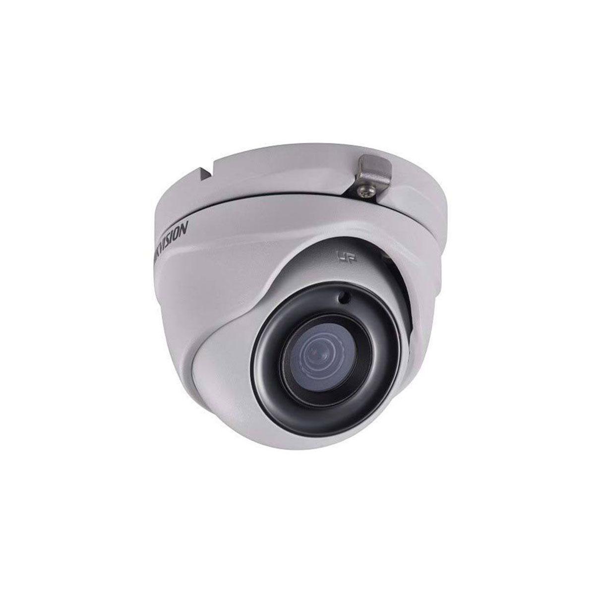 Cámara Hikvision DS-2CE56H1T-ITM 5MP Tipo Domo