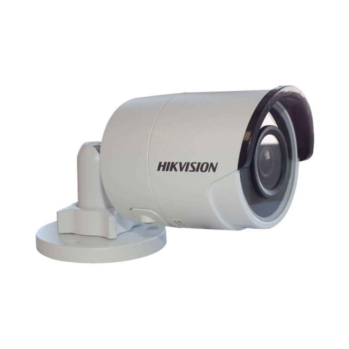 Cámara Hikvision IP DS-2CD2043G0-I Bullet 4MP