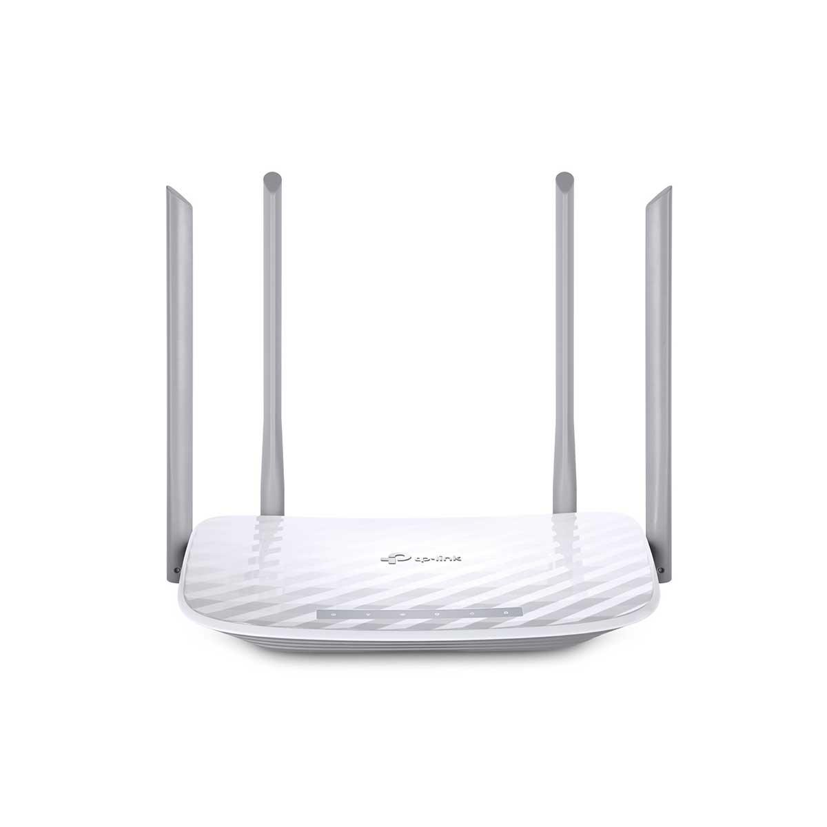 Router TP-Link AC1200 TP Doble Banda Archer C50