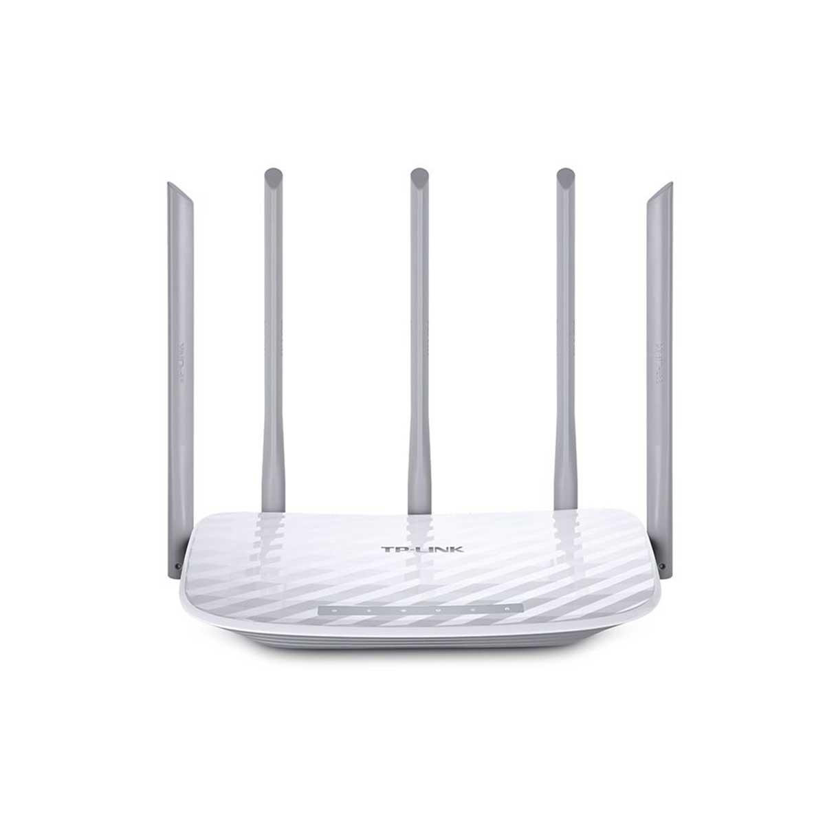 Router TP-Link C1350 Doble Banda Archer C60