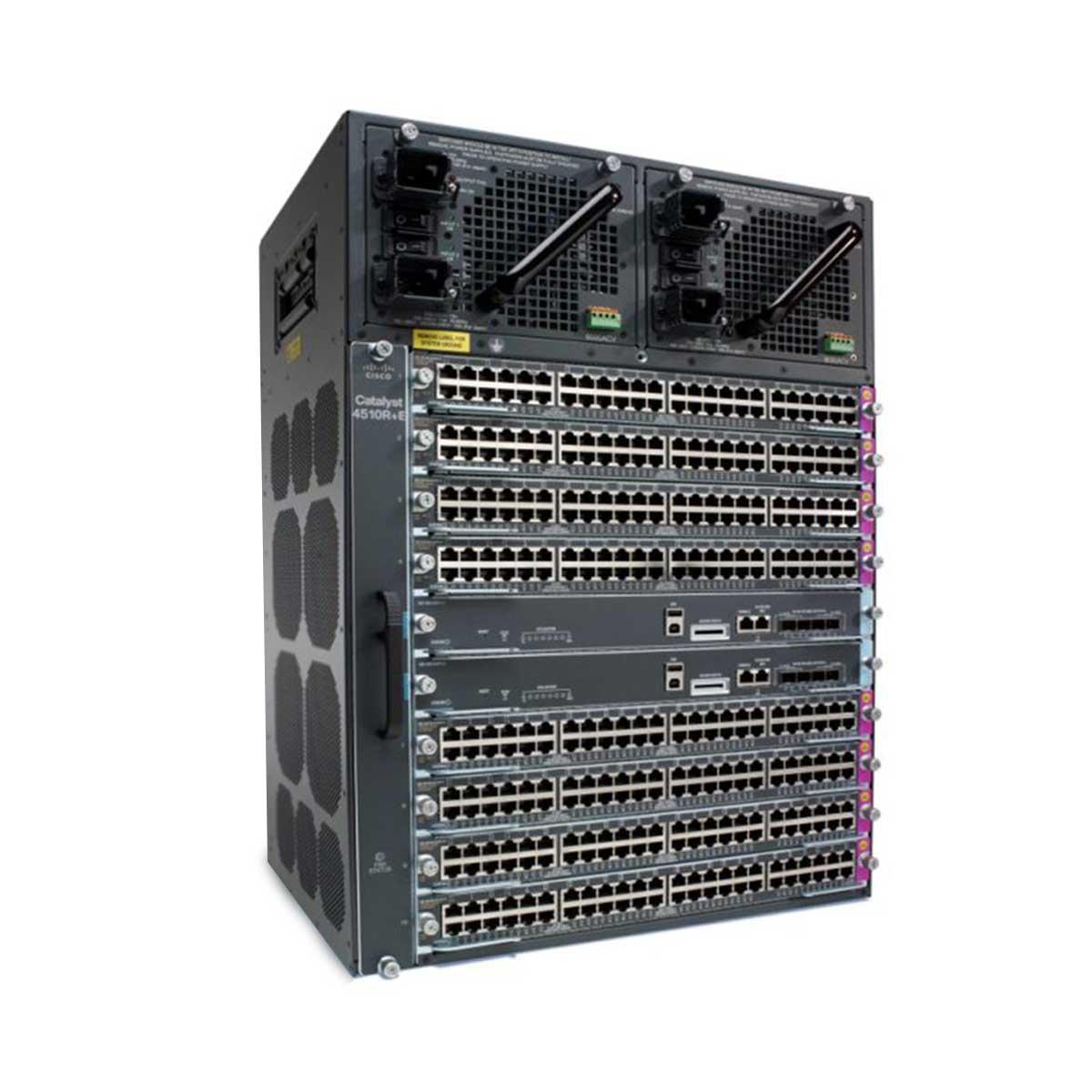 Switch Cisco Catalyst 4510R-E