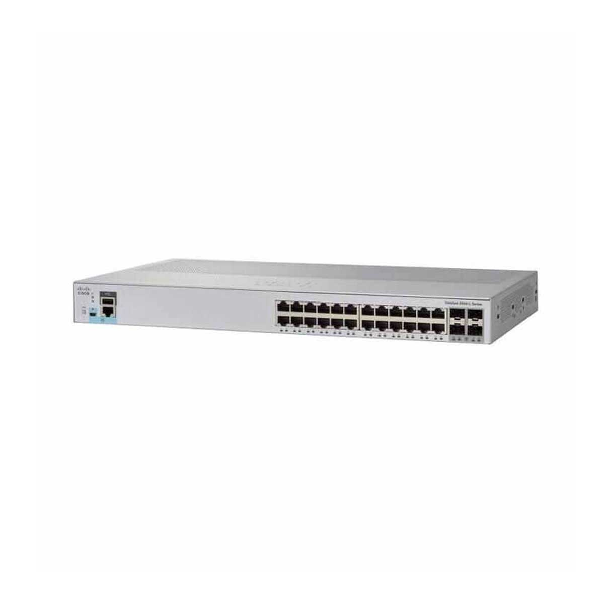 Switch Cisco Catalyst WS-C2960-PS-LL