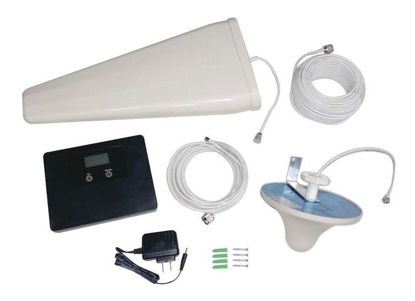 Amplificador de señal telefónica 2G- 3G- 4G