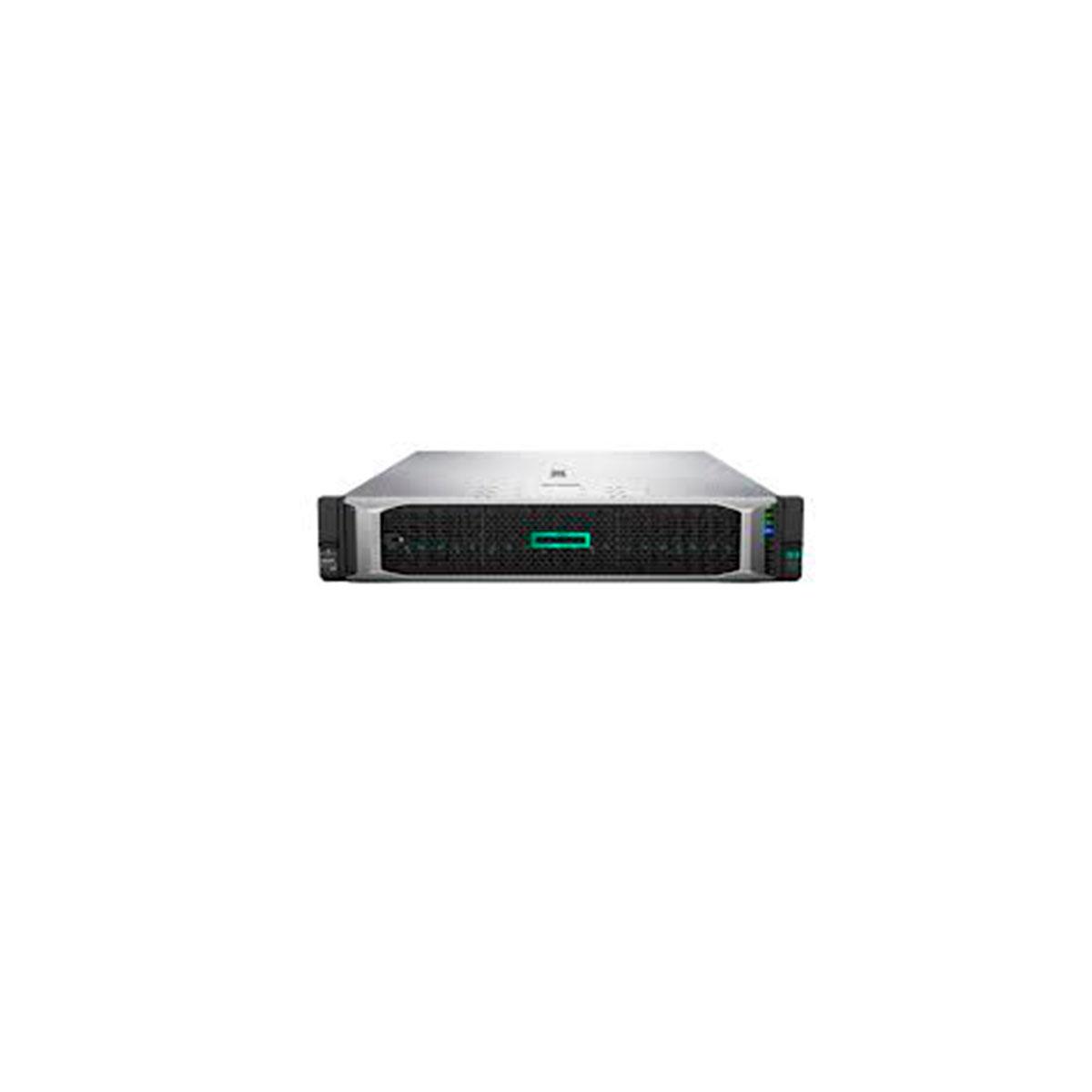 Servidor HP Proliant DL380e Gen10