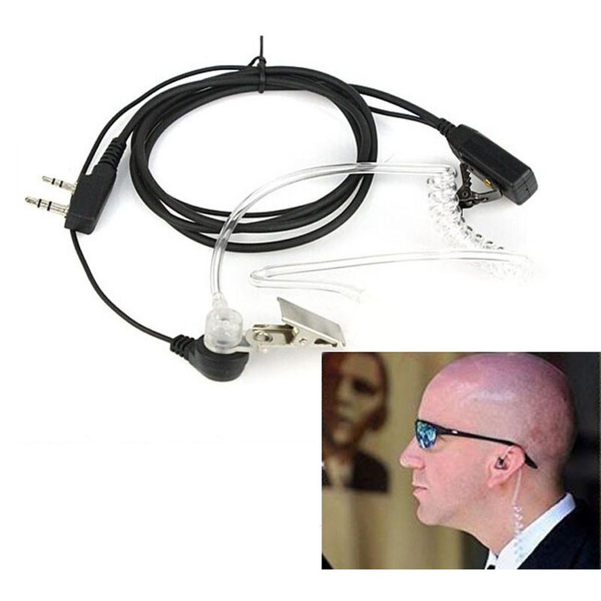 Auricular Motorola manos libres PMLN6530A tipo escolta