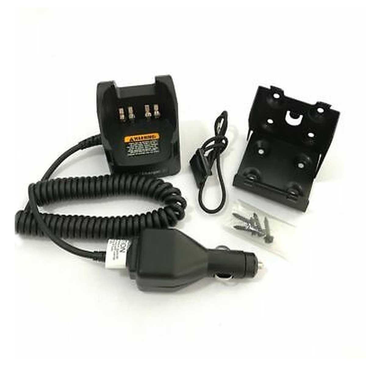 Cargador Motorola RLN6434 para vehículo