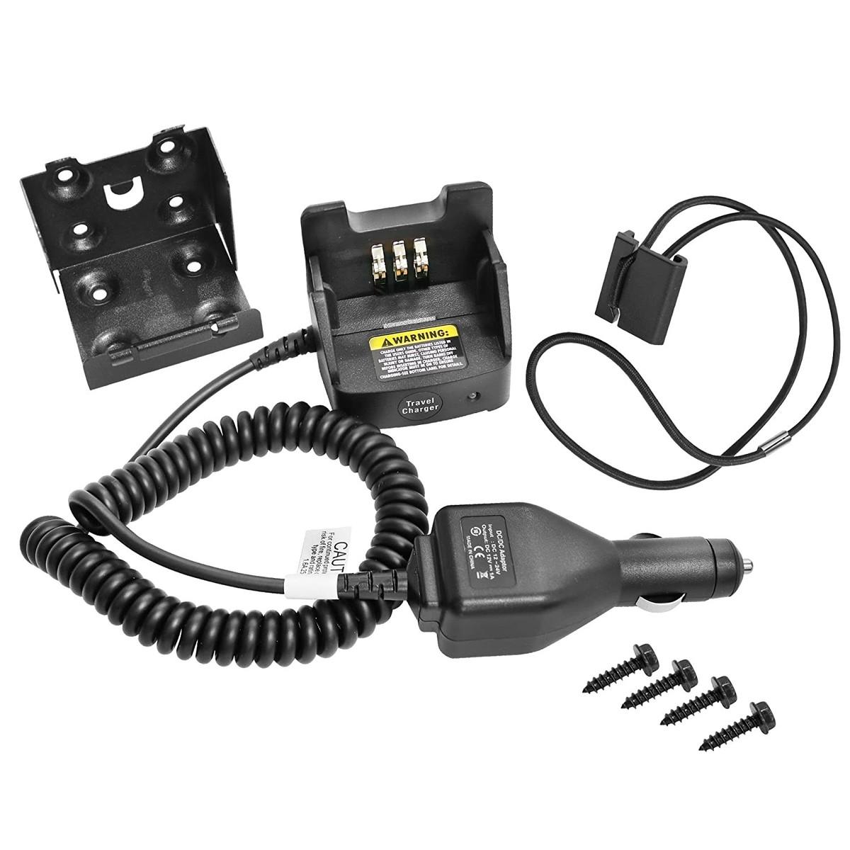 Cargador Motorola PMLN7089 para vehículo