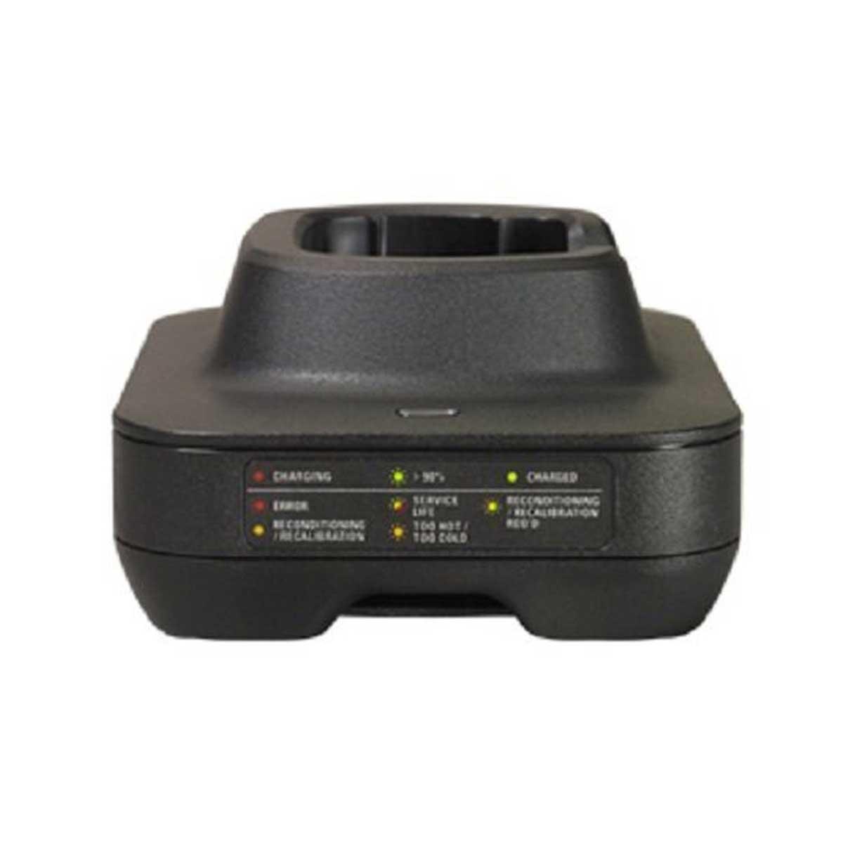 Cargador individual Motorola NNTN8863A para radio APX 8000