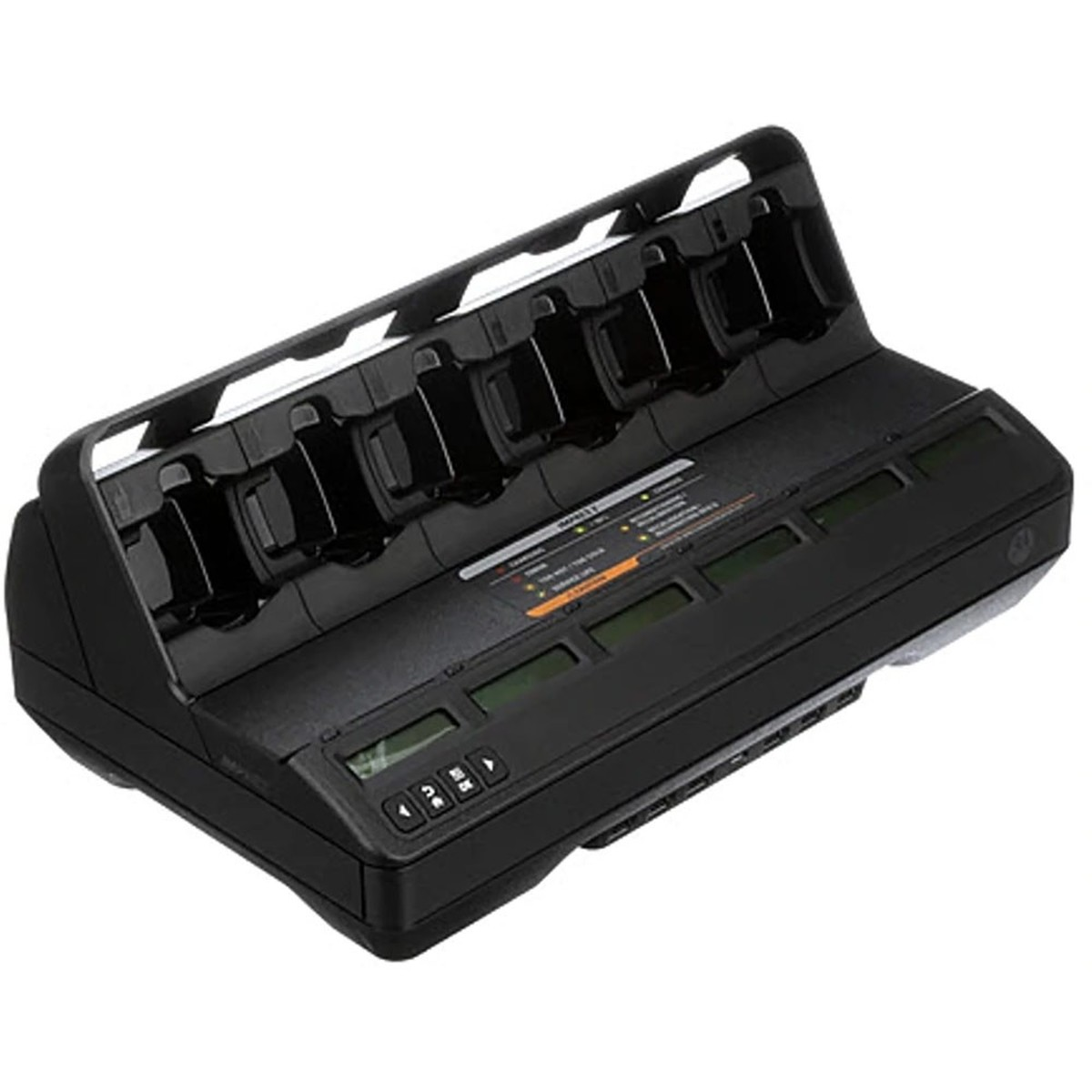 Cargador múltiple Motorola NNTN8844A para radios APX 8000