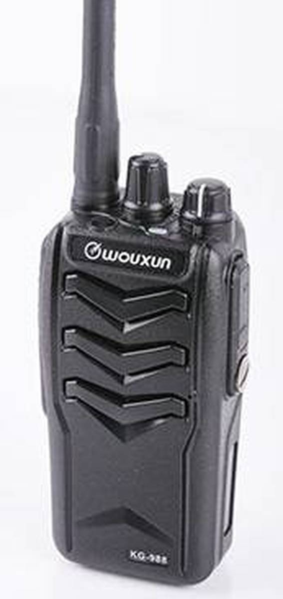Radio Wouxun KG-988 Analogico VHF 136-174 MHz