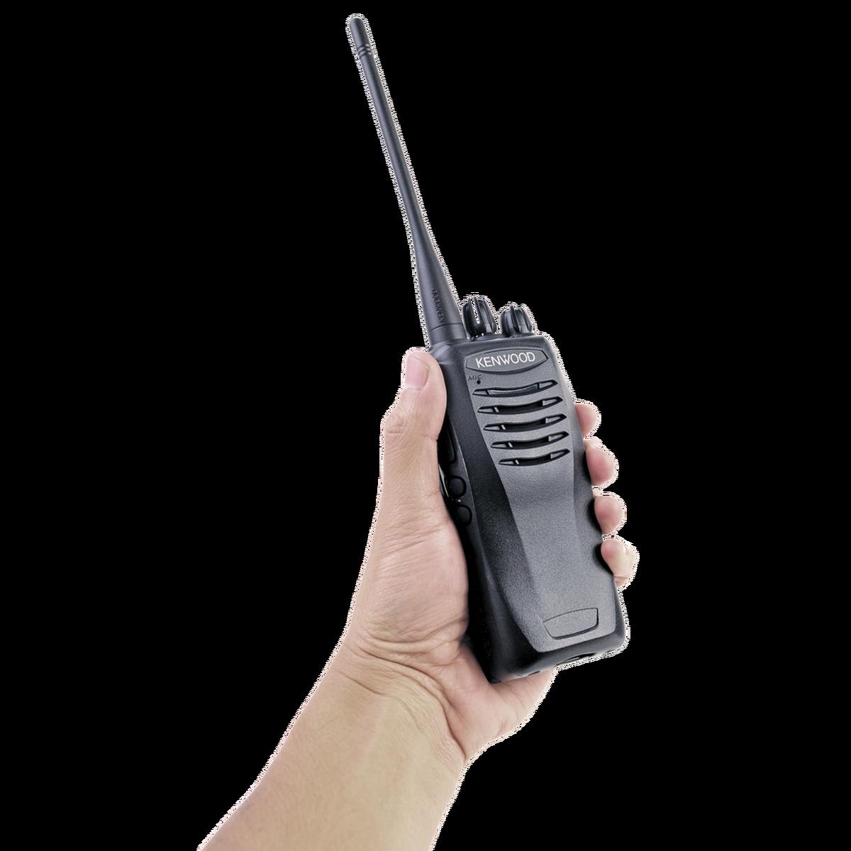 Radio KENWOOD TK-3402 Analógico UHF 400-470 MHz