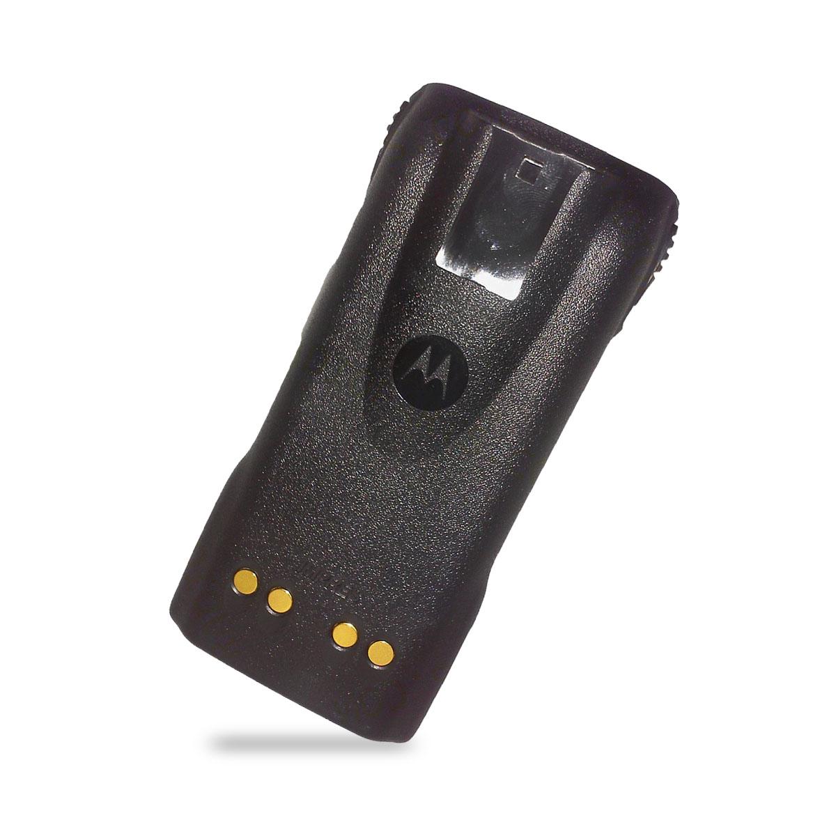 Batería Motorola NiMH 2000 mAh para radios XTS NTN9857C IMPRES