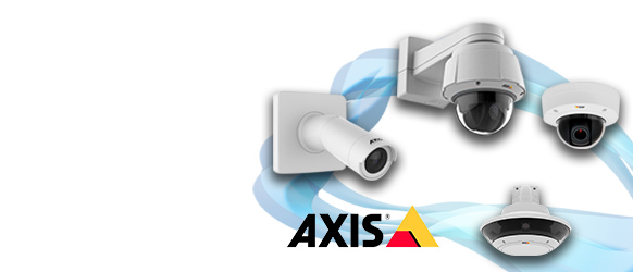 Axis video vigilancia