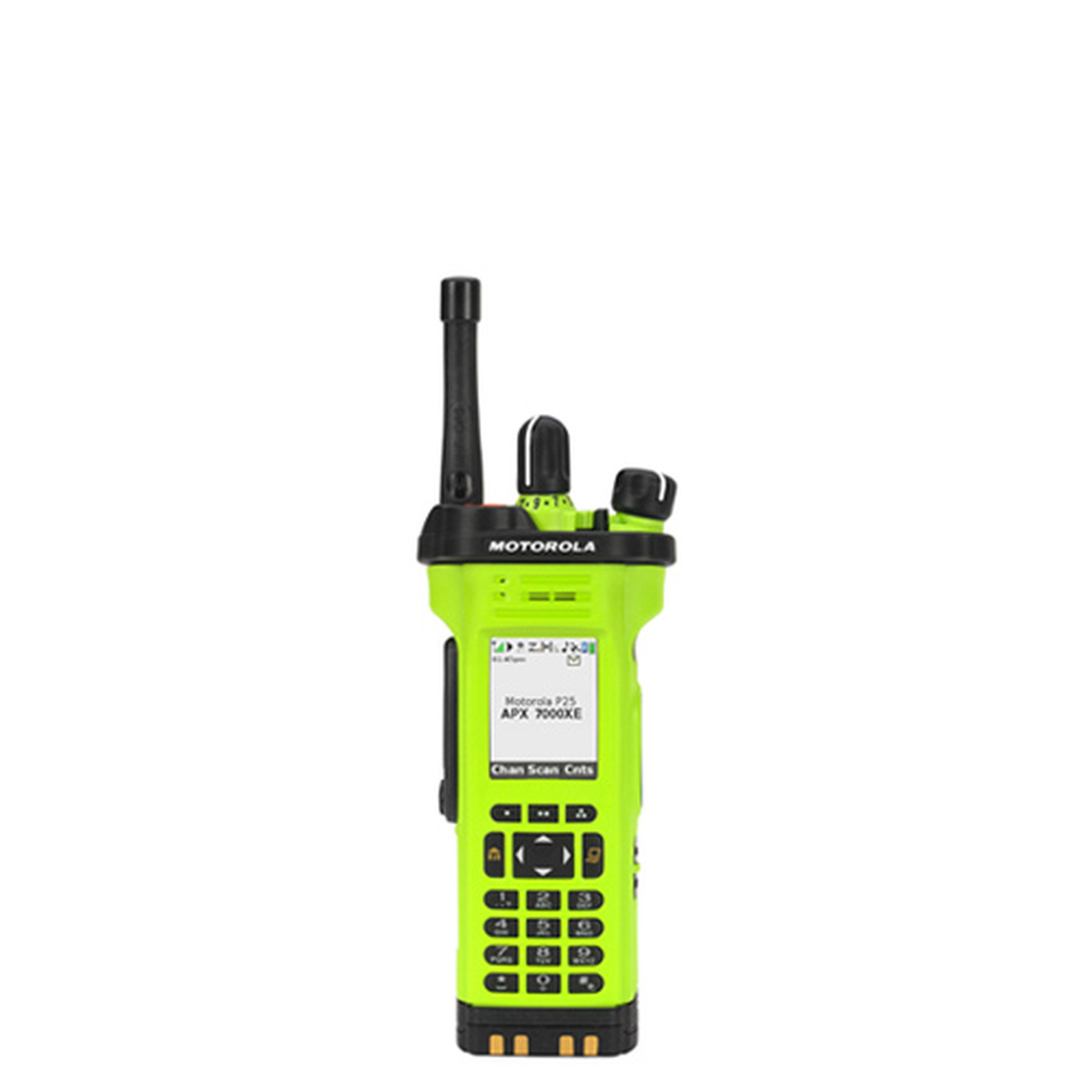Radio Motorola APX 7000XE P25 Digital