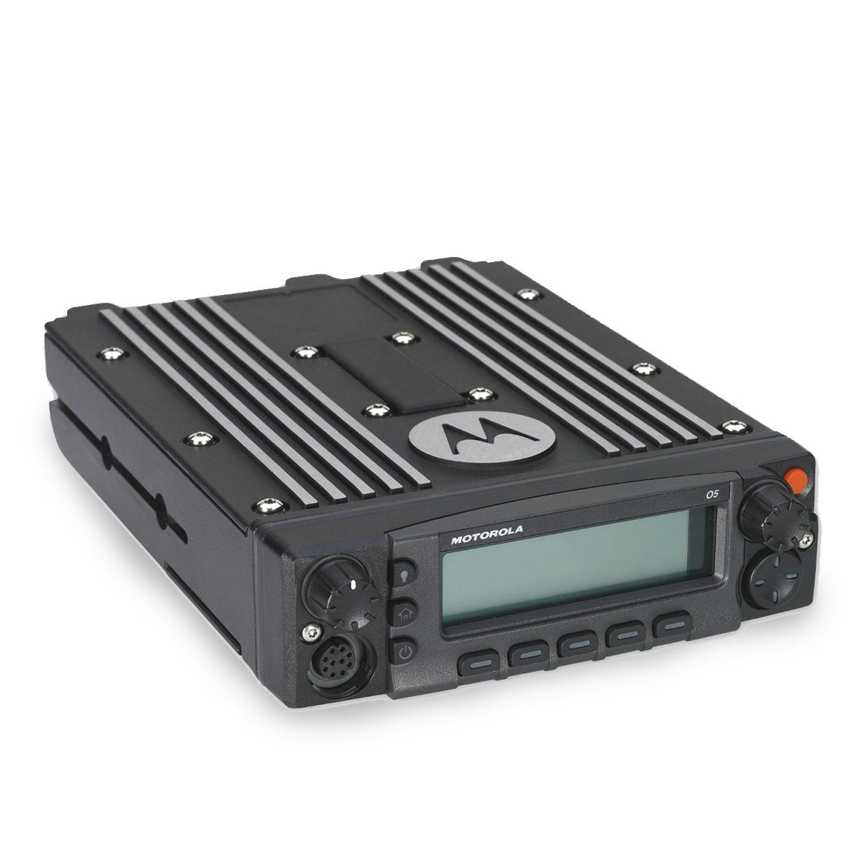Radio Motorola APX 7500 P25 Digital