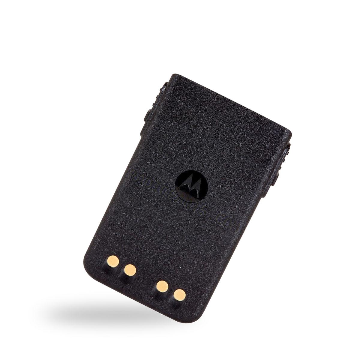 Batería Motorola Li-Ion 1600 mAh para radio DGP8050e Elite PMNN4440AR