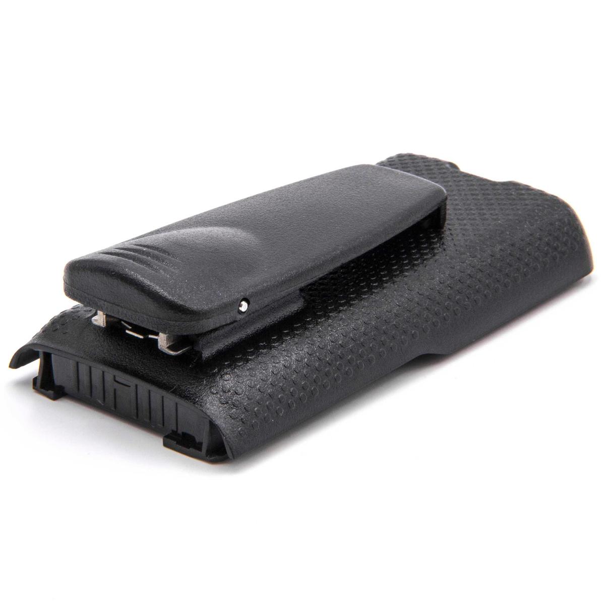 Batería Motorola Li-Ion 1650 mAh para radio MTP3250 NNTN8020A