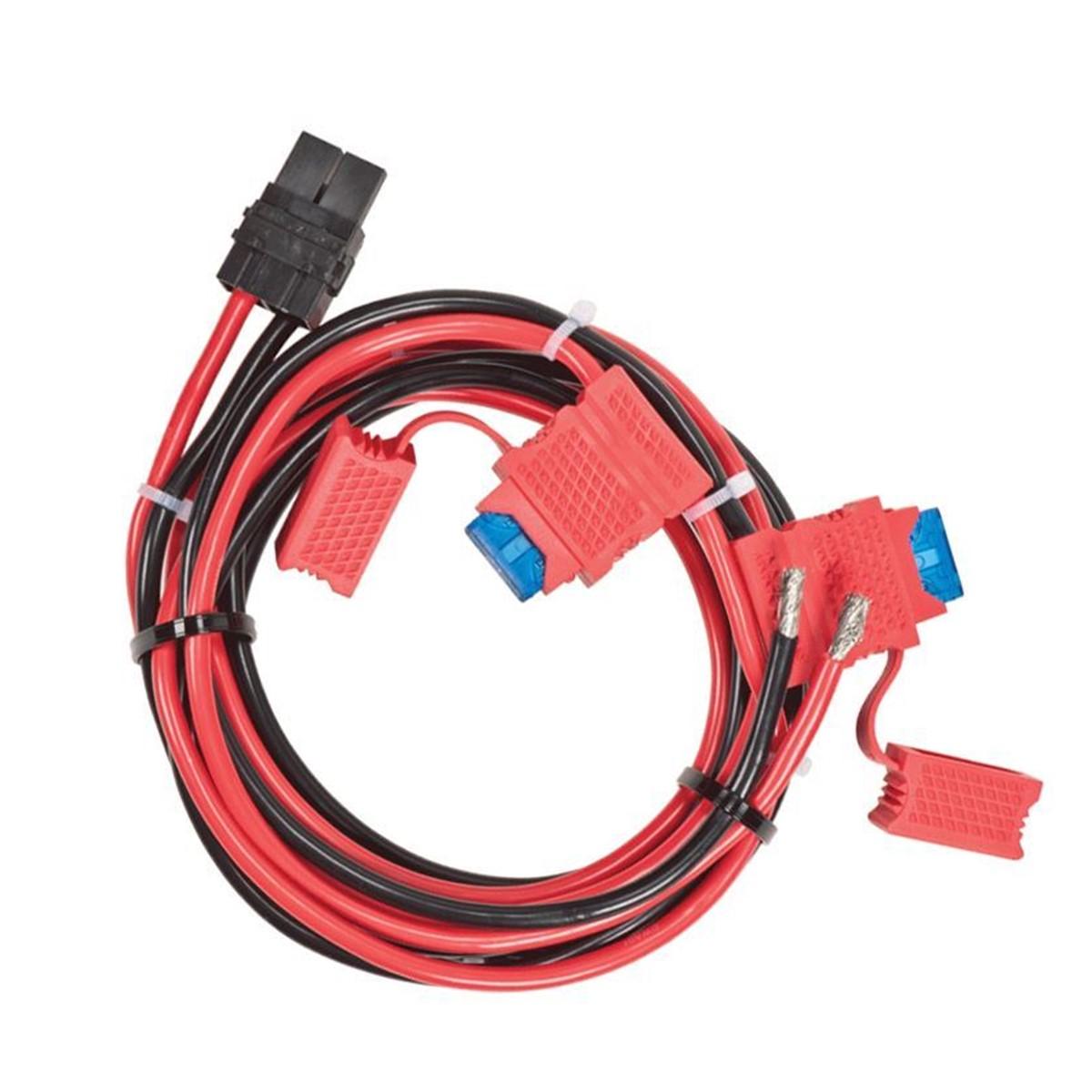 Cable para respaldo de batería Motorola PMKN4167A