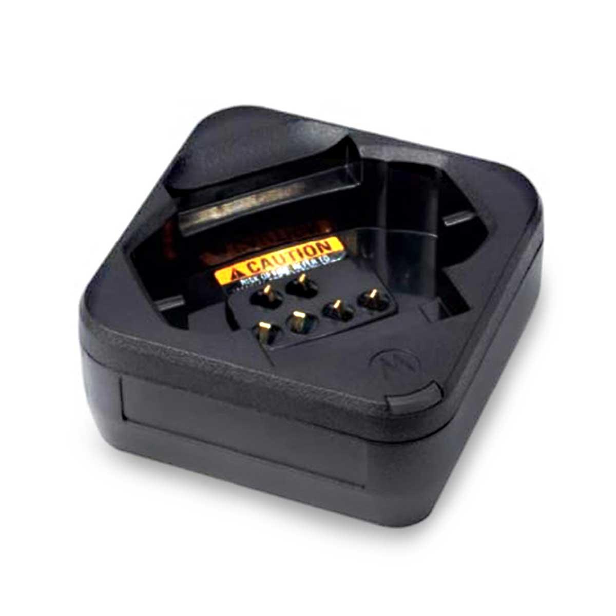 Cargador individual Motorola PMPN4469A para radio DTR720