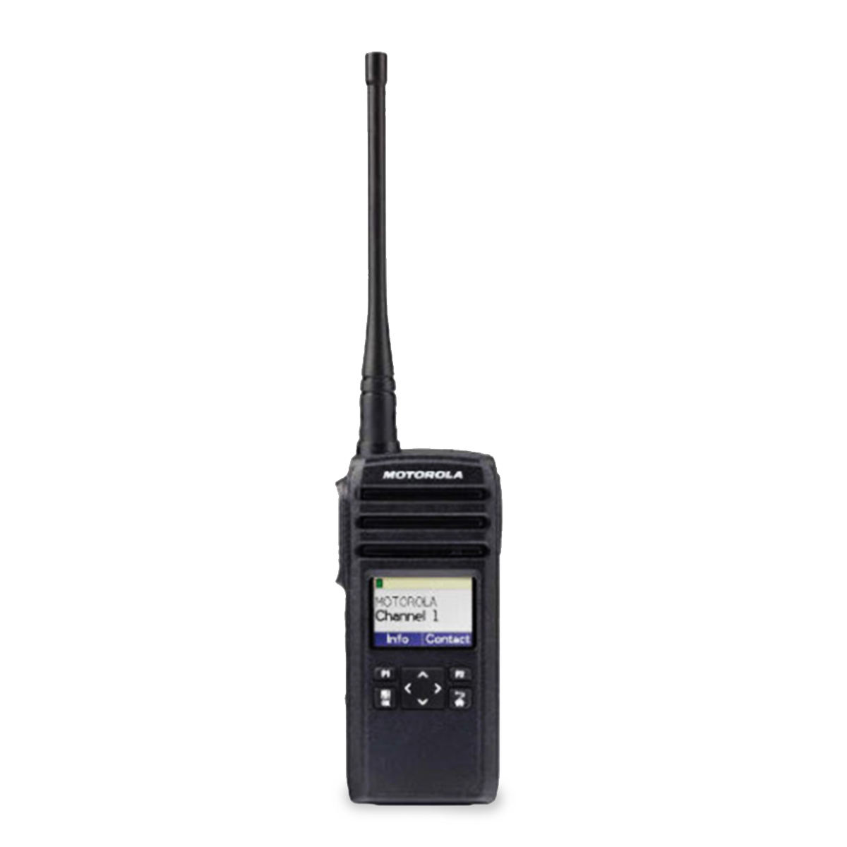 Radio Motorola DTR720 Digital 902-928 MHz