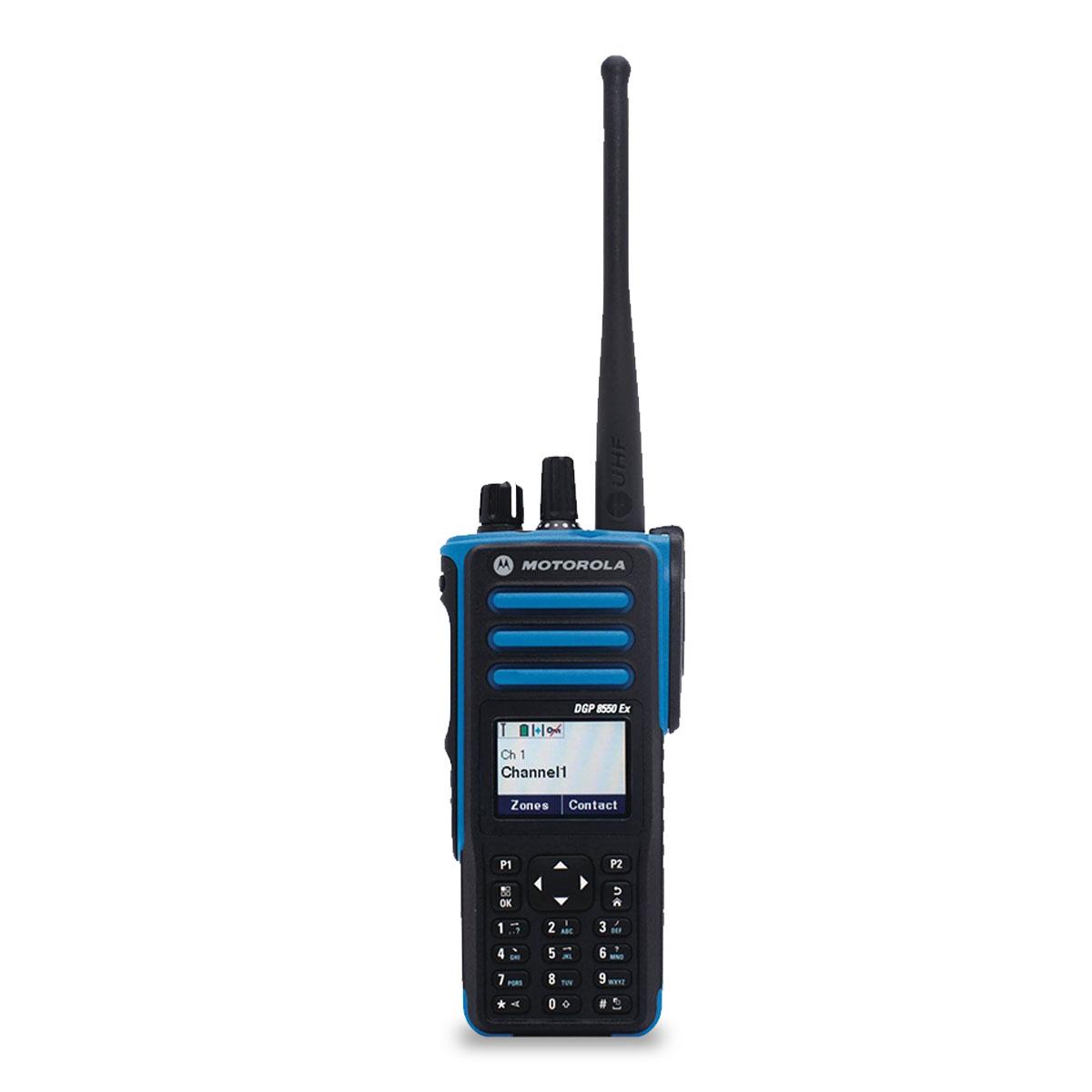 Radio Motorola DGP8550EX Digital