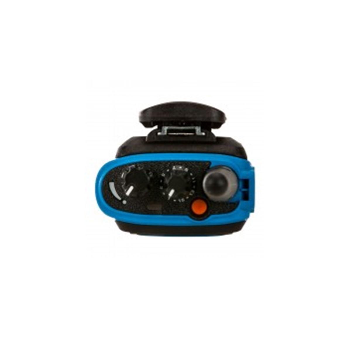Radio Motorola DGP8050EX Digital Intrínsecamente Seguro LAH56JCC9PA3AN VHF 136-174 MHz