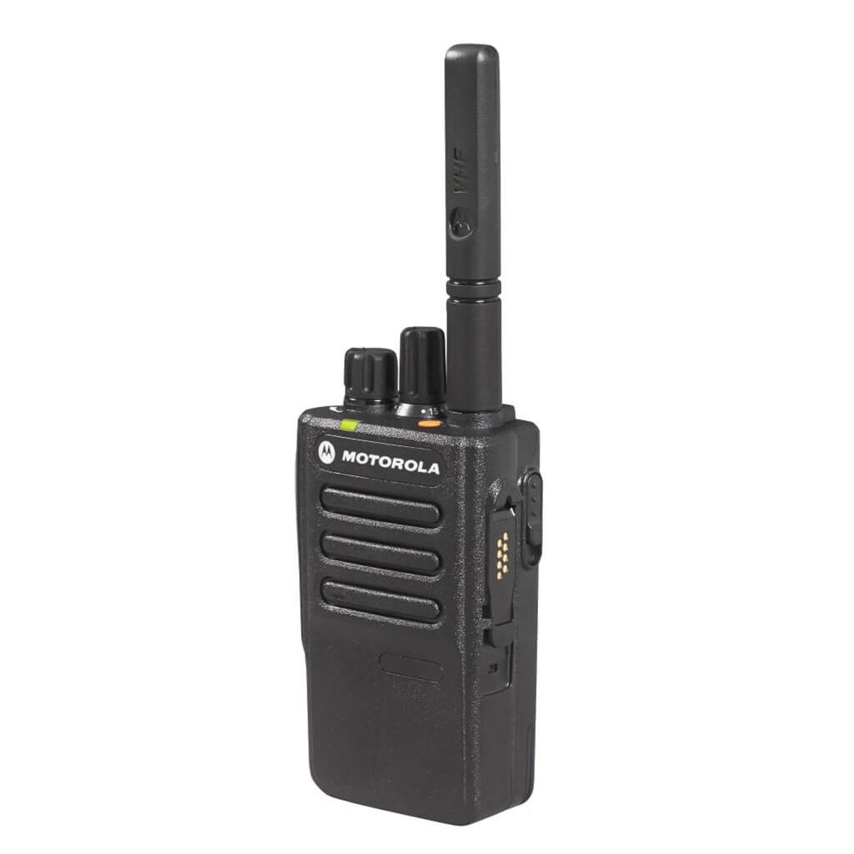 Radio Motorola DGP8050e Elite Digital