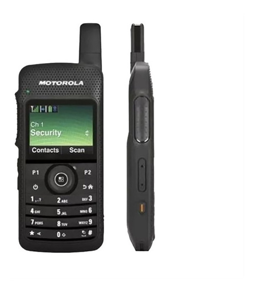 Radio Motorola SL8050 Digital LAH81QCN9MA2AN UHF 403-470 MHz