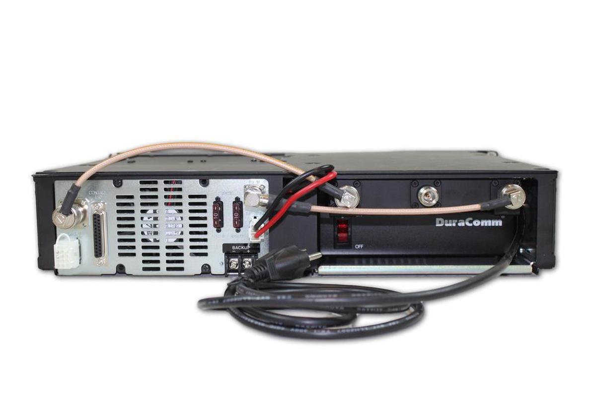 Repetidora Kenwood TKR-850-K3 Analógica UHF 400-430 MHz