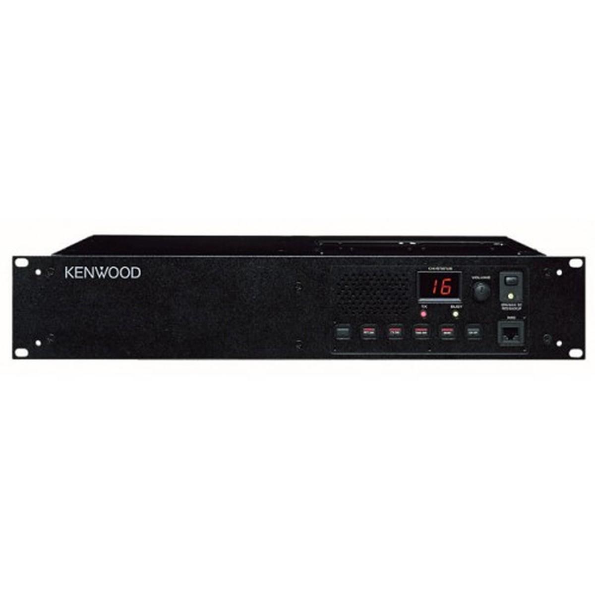 Repetidora Kenwood TKR-750 y TKR-850 Analógica