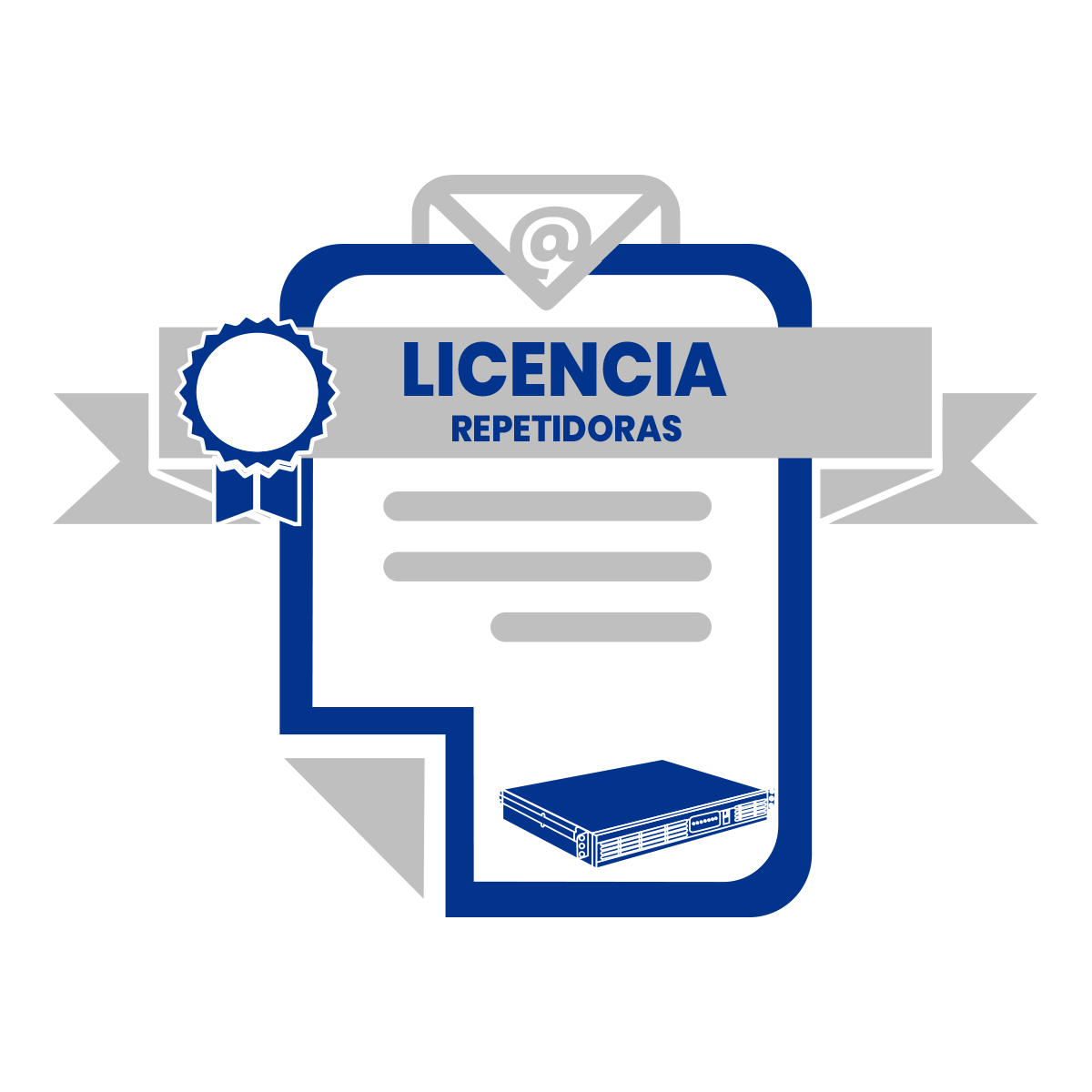 Licencia Motorola Capacity Plus HKVN4028 para Repetidora