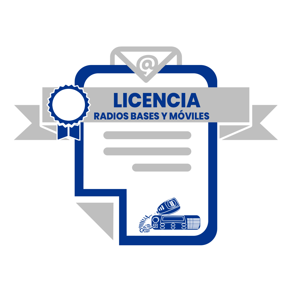 Licencia Motorola Bluetooth Data Services HKVN4095