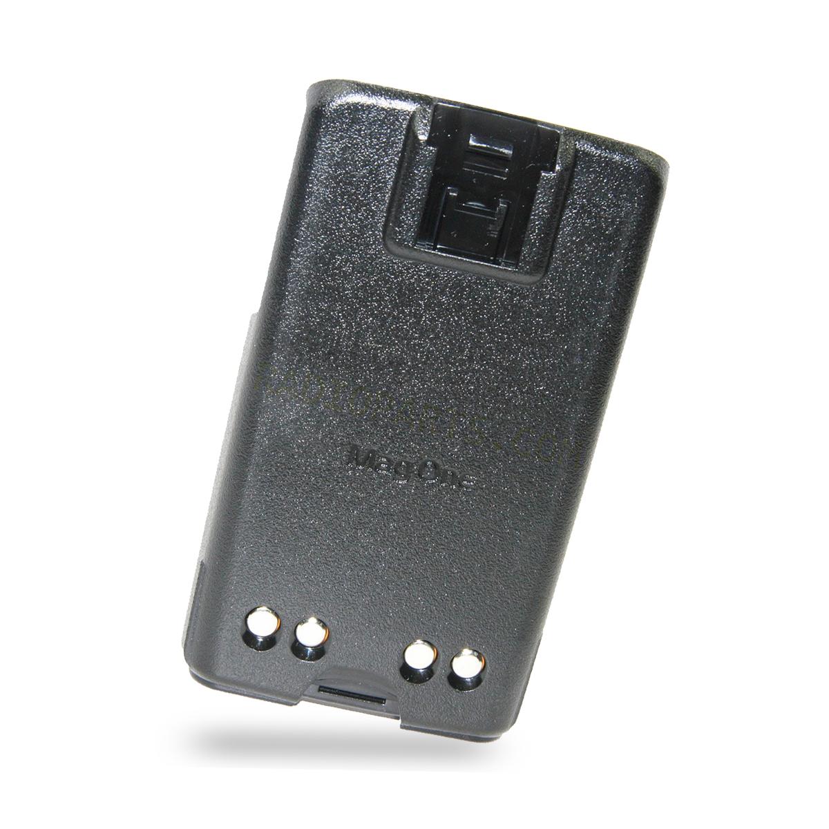 Batería Motorola Ni-MH 1200 mAh para radio Mag One A8 PMNN4071