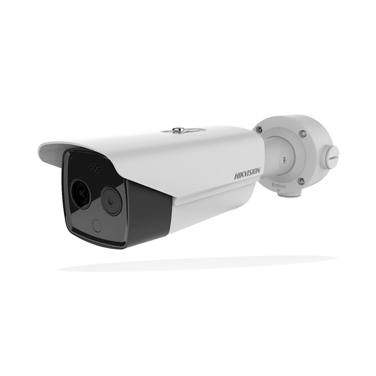 Cámara Hikvision IP DS-2TD2617B-6/PA Térmica Bullet 4MP