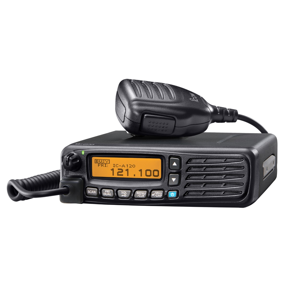 Radio Icom IC-A120 Analógico