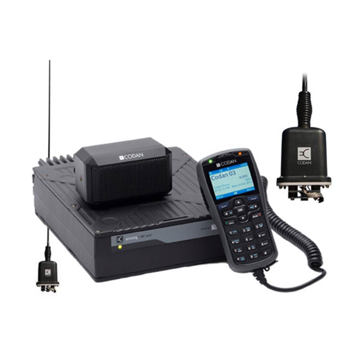Radio Codan ENVOY Digital