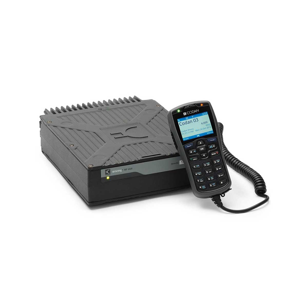 Radio Codan ENVOY Digital ENVOY-X1