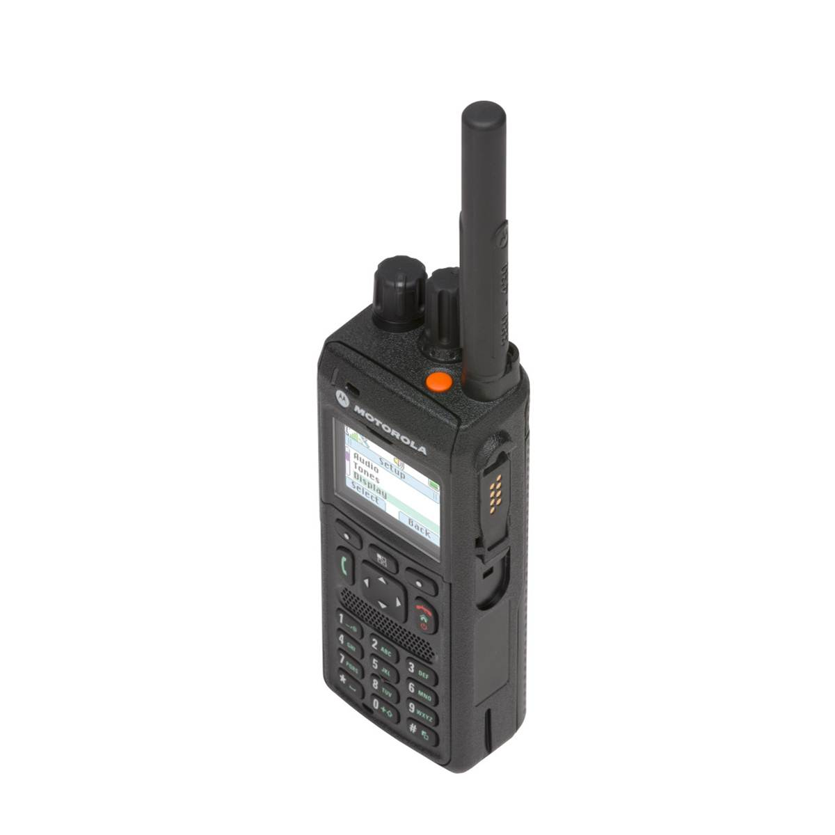 Radio Motorola MTP3550 TETRA