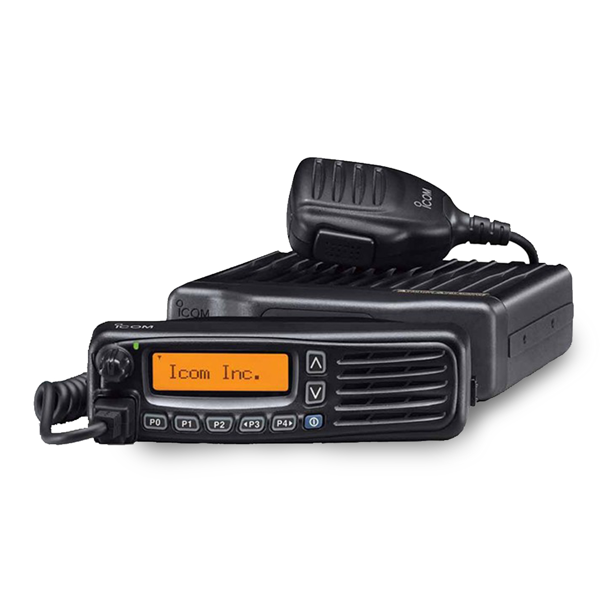 Radio Icom IC-F6062D Digital 400-470 MHz