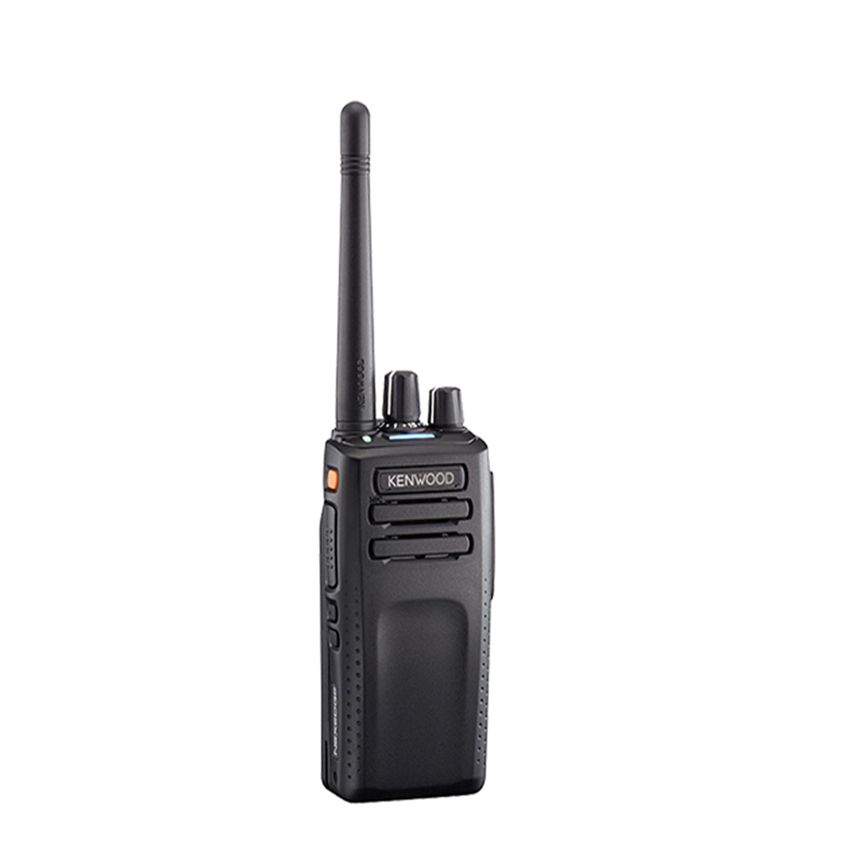 Radio KENWOOD NX-3200 Digital VHF 136-174 MHz sin pantalla y sin teclado
