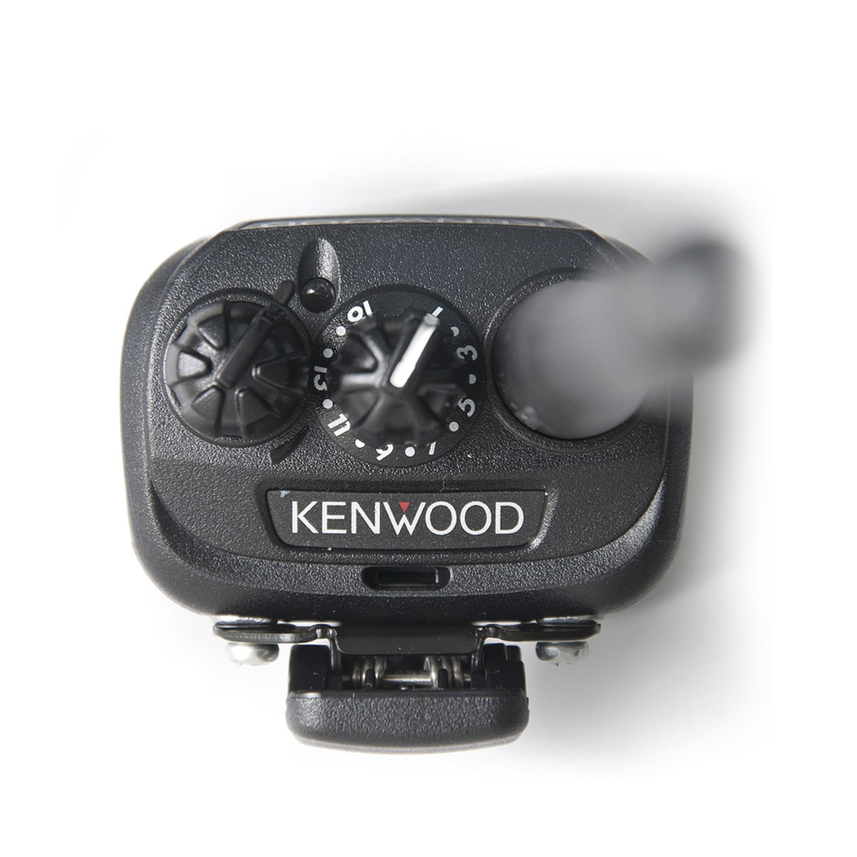 Radio KENWOOD NX-340 Digital UHF 400-470 MHz