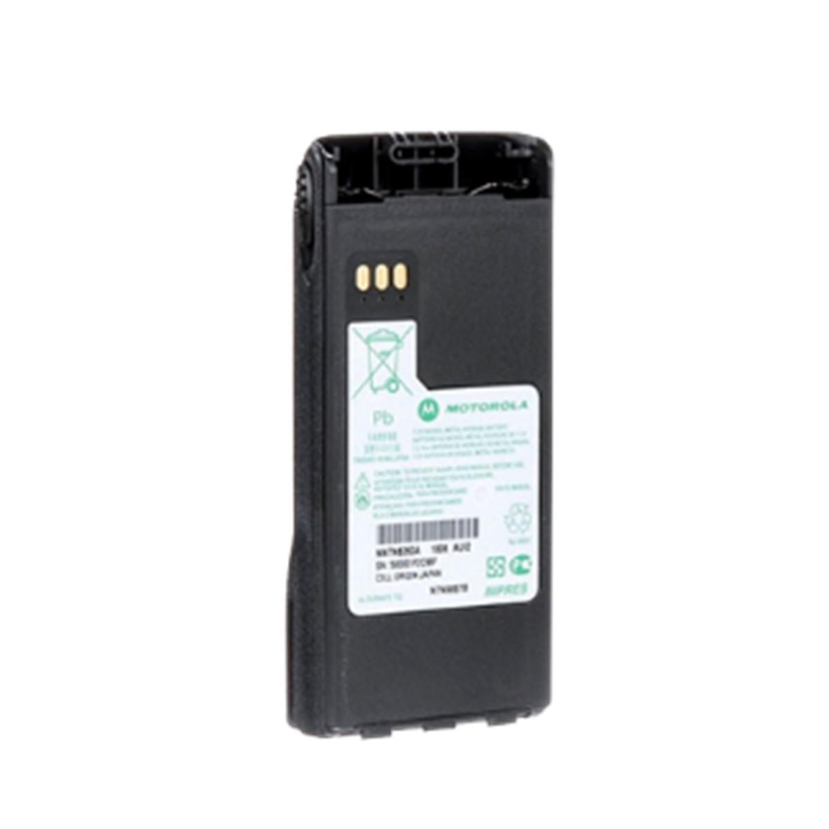 Batería Motorola Ni-MH 2000 mAh para radios XTS NNTN6263