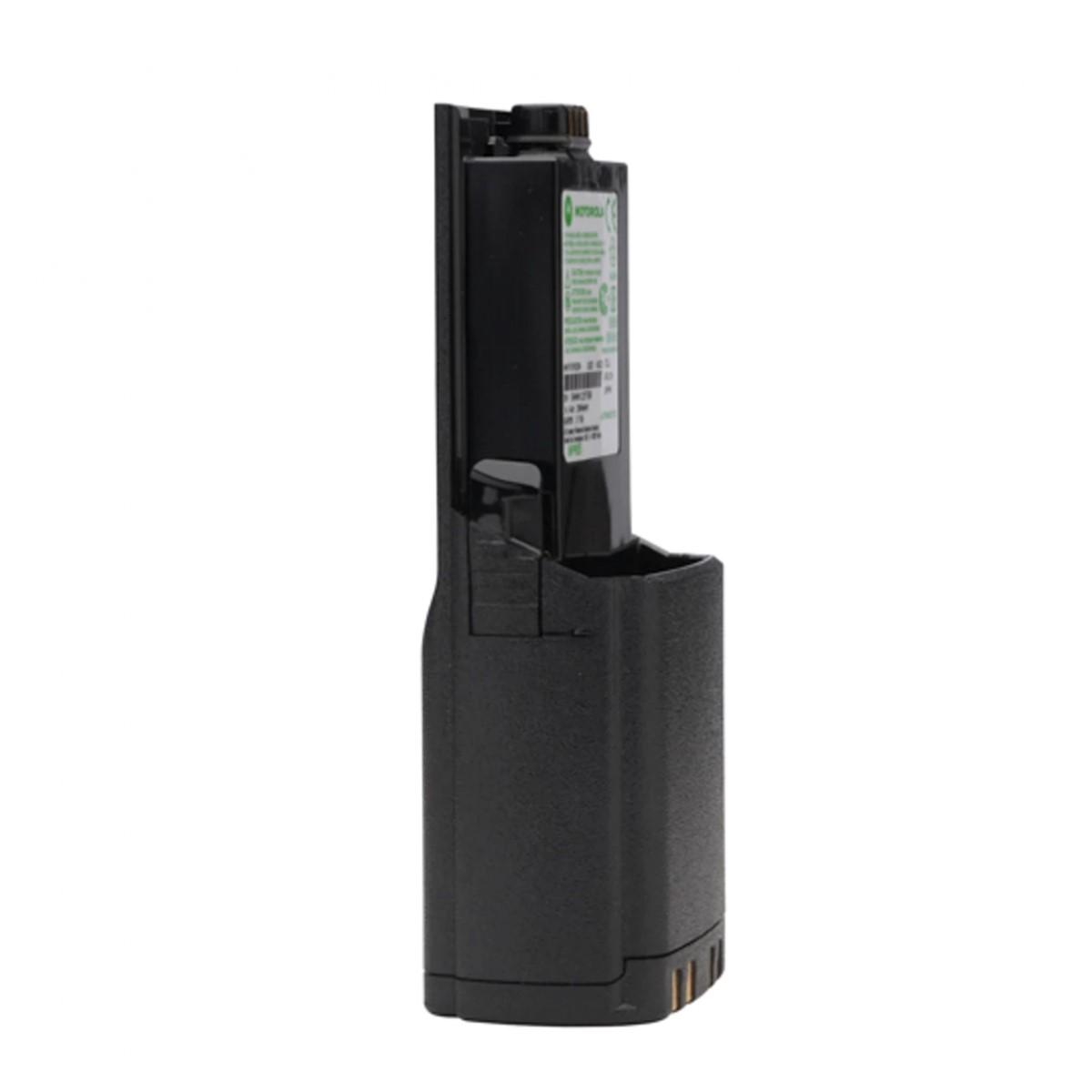 Batería Motorola Ni-MH 2000 mAh para radios APX NNTN7036A
