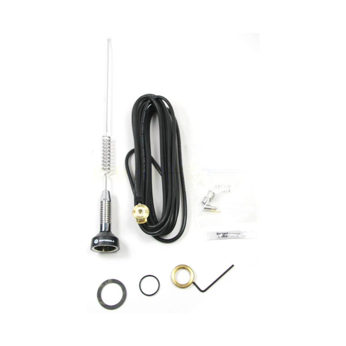 Antena Motorola para radio base 700/800 MHz tipo Colineal HAF4017A