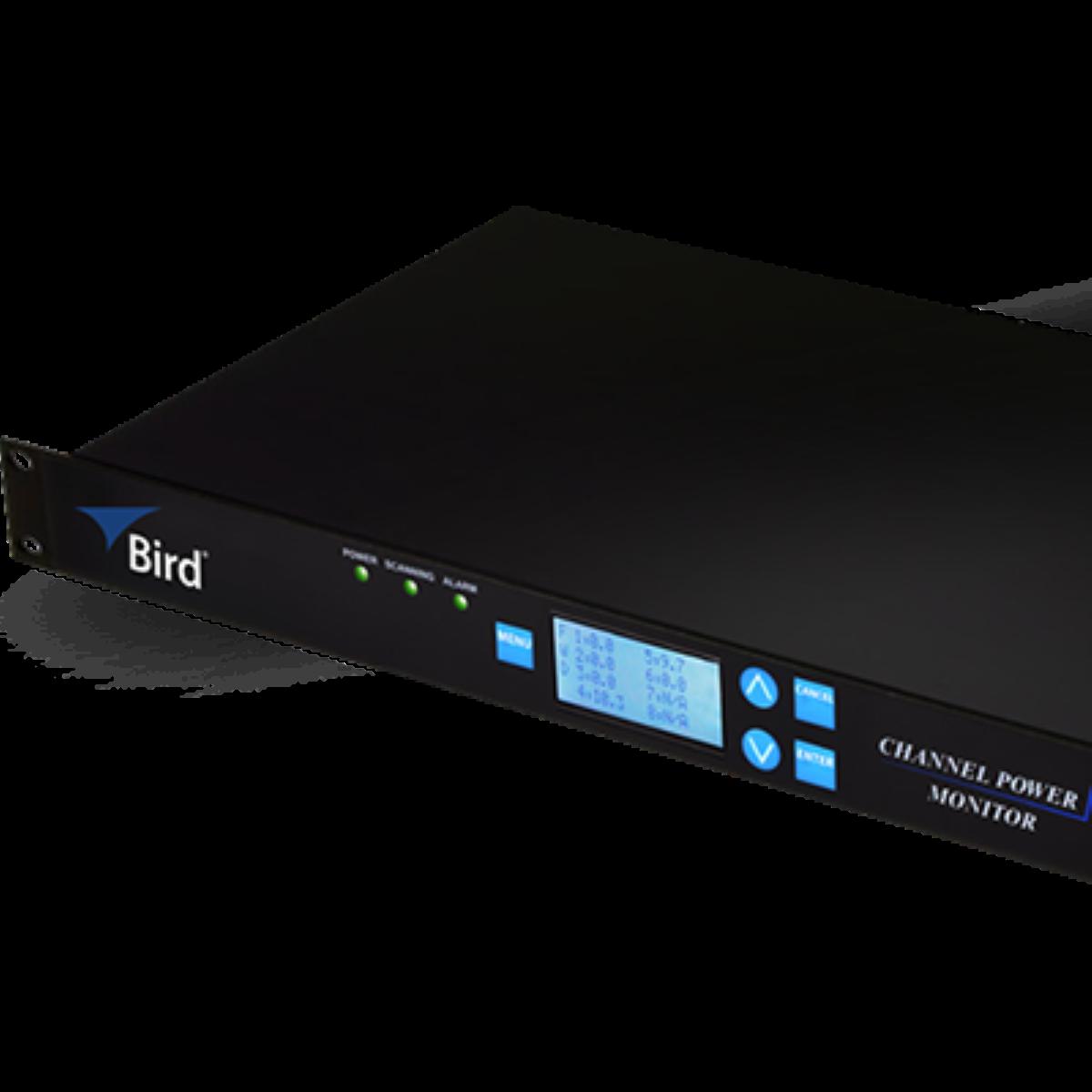 Sistema de monitoreo de potencia del canal SERIE CPM Mod-3141
