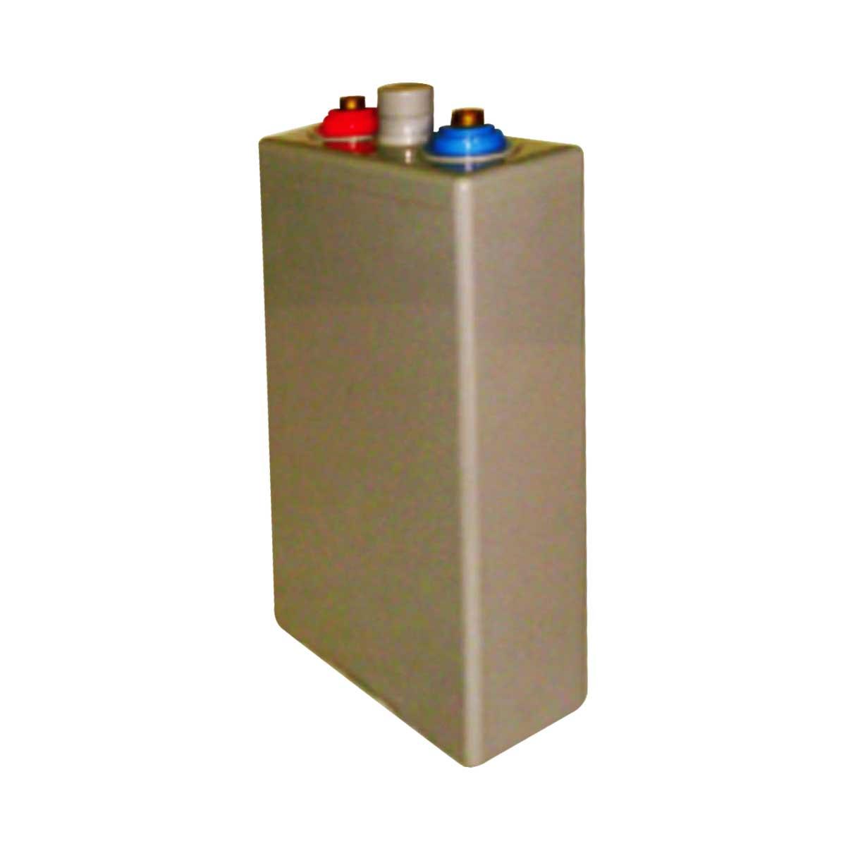 Batería tubular de gel 2V 200AH 4 OPzV 200 Everbat