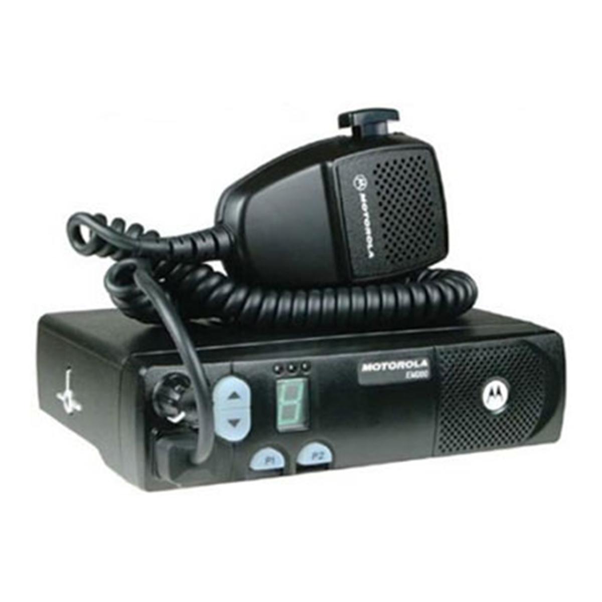 Radio Motorola EM200 Analógico